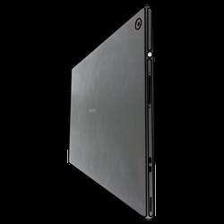 Sony Xperia Tablet Z LTE - SIM-Karte - Einlegen - 7 / 8