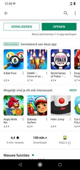 Xiaomi mi-a2-lite-dual-sim-m1805d1sg - Applicaties - Downloaden - Stap 16