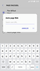 Samsung G930 Galaxy S7 - Android Nougat - Internet - Configuration manuelle - Étape 25