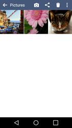 LG K4 - Photos, vidéos, musique - Envoyer une photo via Bluetooth - Étape 5