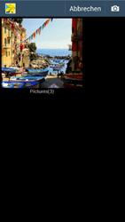 Samsung I9295 Galaxy S4 Active - E-Mail - E-Mail versenden - Schritt 12