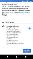 Sony Xperia XZ Premium - Android Oreo - E-mail - e-mail instellen (gmail) - Stap 12