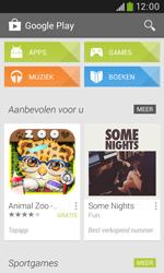 Samsung S7580 Galaxy Trend Plus - apps - app store gebruiken - stap 5
