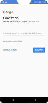 Huawei P20 Lite - E-mail - 032a. Email wizard - Gmail - Étape 8