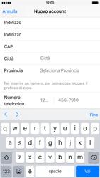 Apple iPhone 6 iOS 9 - Applicazioni - configurazione del negozio applicazioni - Fase 22