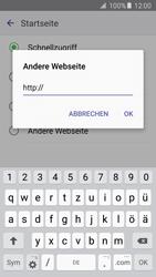 Samsung Galaxy S5 Neo - Internet - Manuelle Konfiguration - 2 / 2