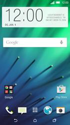 HTC One M8s - Handleiding - download handleiding - Stap 1