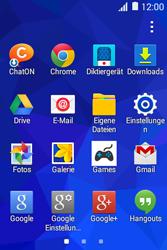 Samsung Galaxy Young 2 - E-Mail - Konto einrichten - 3 / 24