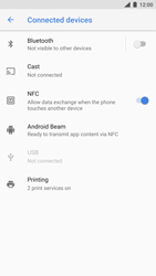 Nokia 8 - Bluetooth - Connecting devices - Step 5