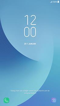 Samsung Galaxy J7 (2017) - Internet - handmatig instellen - Stap 37