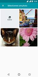 Nokia 3.1 - Contact, Appels, SMS/MMS - Envoyer un MMS - Étape 14