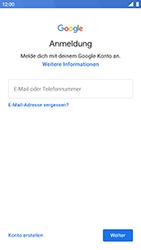 Nokia 8 - Android Pie - Apps - Einrichten des App Stores - Schritt 5