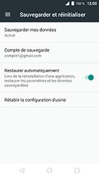 Wiko WIM Lite - Aller plus loin - Gérer vos données depuis le portable - Étape 13