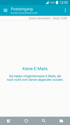 Samsung Galaxy S5 - E-Mail - Konto einrichten (outlook) - 4 / 13