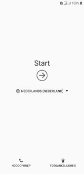 Samsung galaxy-j6-sm-j600fn-ds - Instellingen aanpassen - Nieuw toestel instellen - Stap 5