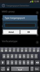 Samsung C105 Galaxy S IV Zoom LTE - internet - handmatig instellen - stap 14