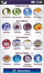 LG GD900 Crystal - Internet - Internetten - Stap 2