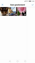 Huawei P9 Lite - Android Nougat - MMS - Afbeeldingen verzenden - Stap 16