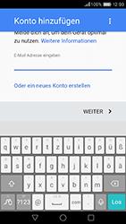 Huawei Honor 8 - E-Mail - Konto einrichten (gmail) - Schritt 10