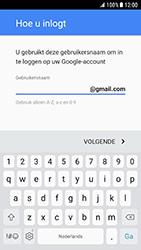 Samsung Galaxy S7 - Android N - Applicaties - Account aanmaken - Stap 11