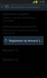 Samsung I8730 Galaxy Express - Buitenland - Bellen, sms en internet - Stap 12