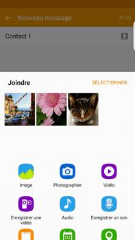 Samsung G928F Galaxy S6 edge+ - MMS - envoi d'images - Étape 16