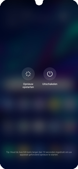Huawei P Smart (2019) - MMS - handmatig instellen - Stap 17