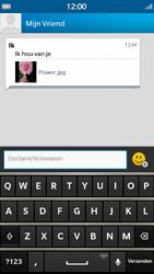 BlackBerry Z30 - MMS - hoe te versturen - Stap 13