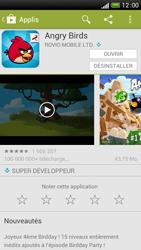 HTC One S - Applications - Télécharger une application - Étape 18