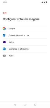OnePlus 7 Pro - E-mails - Ajouter ou modifier votre compte Gmail - Étape 7