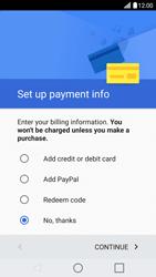 LG LG G5 - Applications - Create an account - Step 18