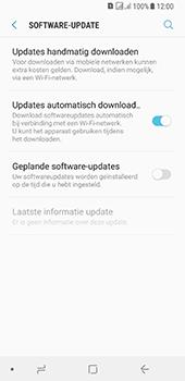 Samsung galaxy-a8-2018-sm-a530f-android-oreo - Software updaten - Update installeren - Stap 5