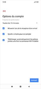 Xiaomi RedMi Note 7 - E-mail - 032b. Email wizard - Yahoo - Étape 11