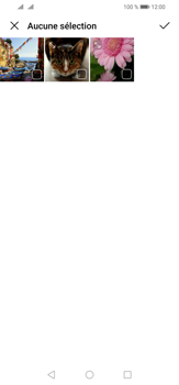 Huawei P30 Lite - E-mail - envoyer un e-mail - Étape 13