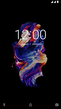 OnePlus 5 - Internet - Handmatig instellen - Stap 24