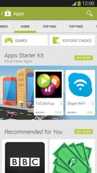 Samsung SM-G3815 Galaxy Express 2 - Applications - Installing applications - Step 5