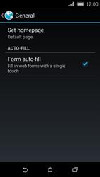 HTC Desire 320 - Internet - Manual configuration - Step 23