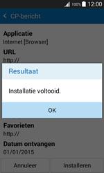 Samsung Galaxy J1 - internet - automatisch instellen - stap 7