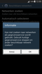 Samsung Galaxy S3 Neo (I9301i) - Netwerk - Handmatig netwerk selecteren - Stap 10