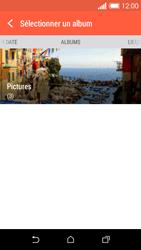 HTC Desire 510 - Contact, Appels, SMS/MMS - Envoyer un MMS - Étape 16