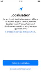 Apple iPhone 8 - Premiers pas - Créer un compte - Étape 34