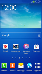 Samsung Galaxy S 4 Active - Software - Installazione del software di sincronizzazione PC - Fase 1
