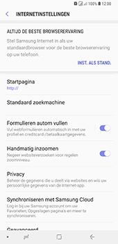 Samsung Galaxy A9 - Internet - handmatig instellen - Stap 27