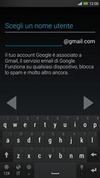 HTC One Max - Applicazioni - Configurazione del negozio applicazioni - Fase 8