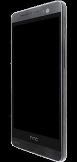 HTC One (M8) - Premiers pas - Découvrir les touches principales - Étape 5