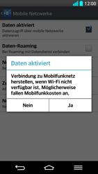LG G2 - Internet - Apn-Einstellungen - 8 / 30