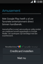 Samsung Galaxy Young 2 (G130HN) - apps - account instellen - stap 22