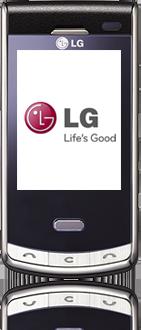 LG KF750-Secret