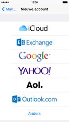 Apple iPhone 5 iOS 8 - E-mail - e-mail instellen (yahoo) - Stap 5