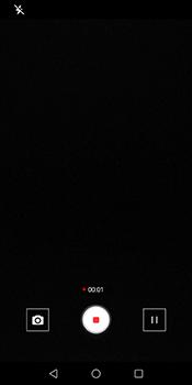 Huawei P Smart - Photos, vidéos, musique - Créer une vidéo - Étape 13